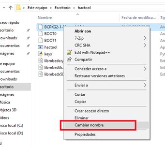 Guía para convertir archivos  XCI a  NSP con 4NXCI | Nintendo Switch