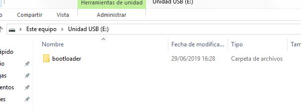Guía de instalación de la emuMMC (emuNAND) con Hekate   Nintendo